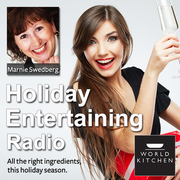 Holiday Entertaining Radio