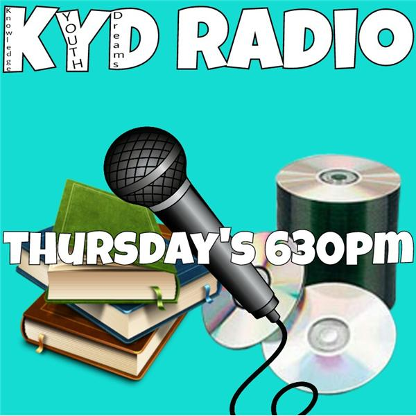 Knowledge Youth Dreams Radio
