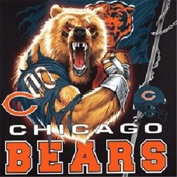 Chicago Bears Extra