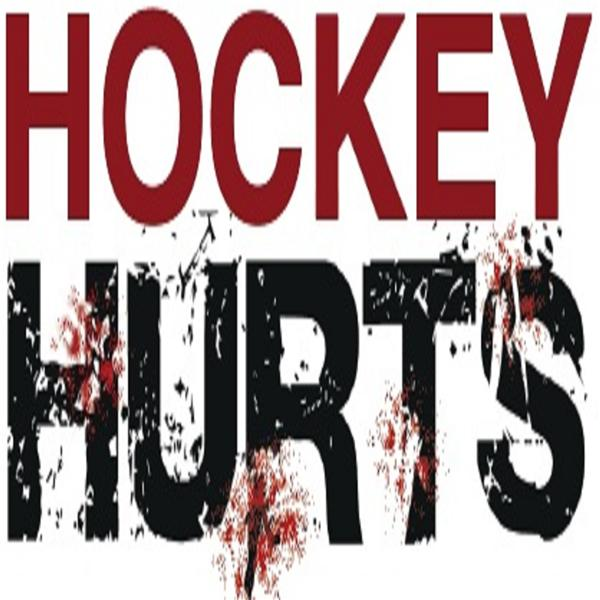 The Hockey Hurts Podcast