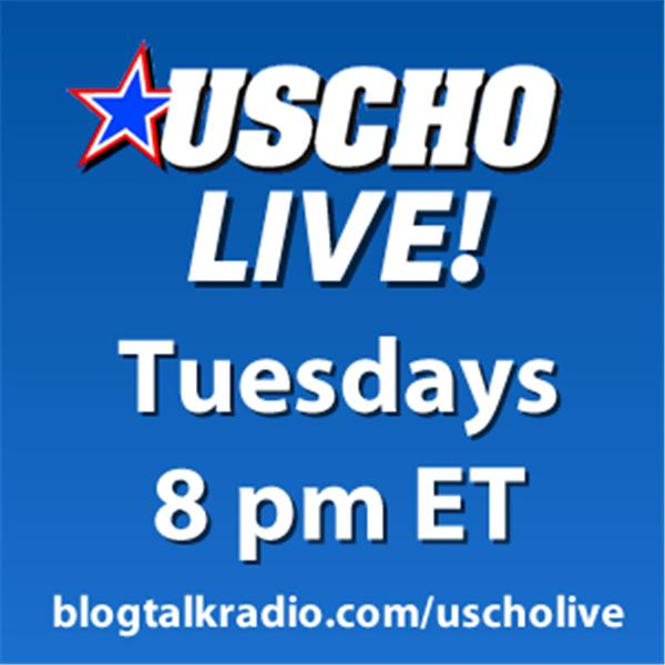 USCHO Live