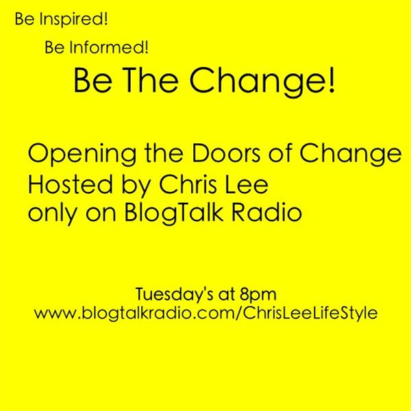 Opening The Doors of Change