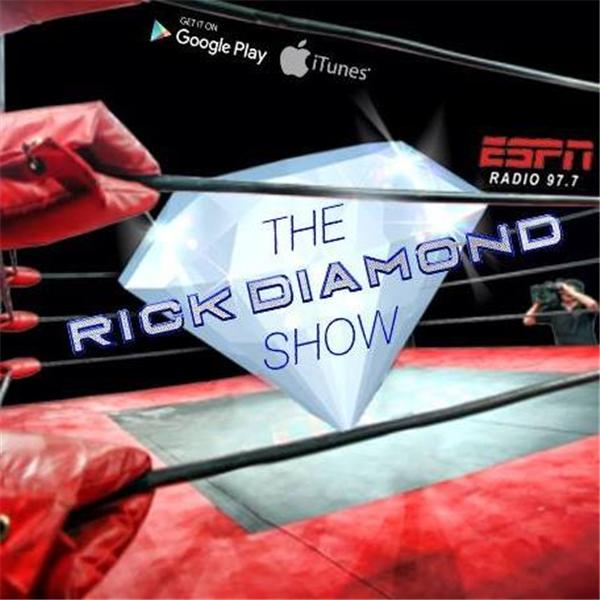 The Rick Diamond Show