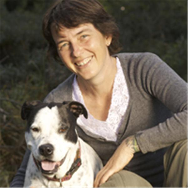 Stay positive and project good energy after your dog's amputation surgery with animal behavior Suzy Godsey and Access Consciousness methods.