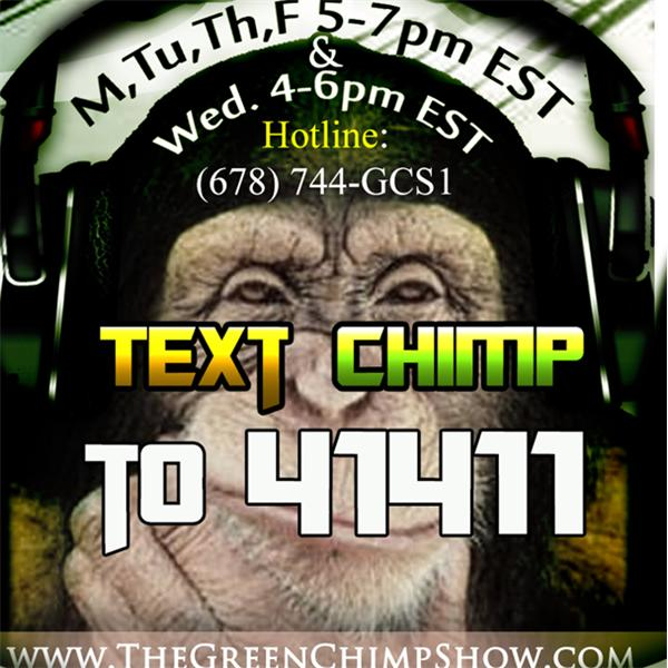 The Green Chimp Show