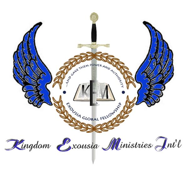 Kingdom Exousia Intl Radio