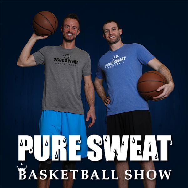 The Pure Sweat Basketball Show