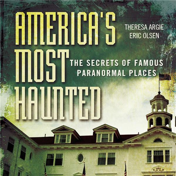 Americas Most Haunted