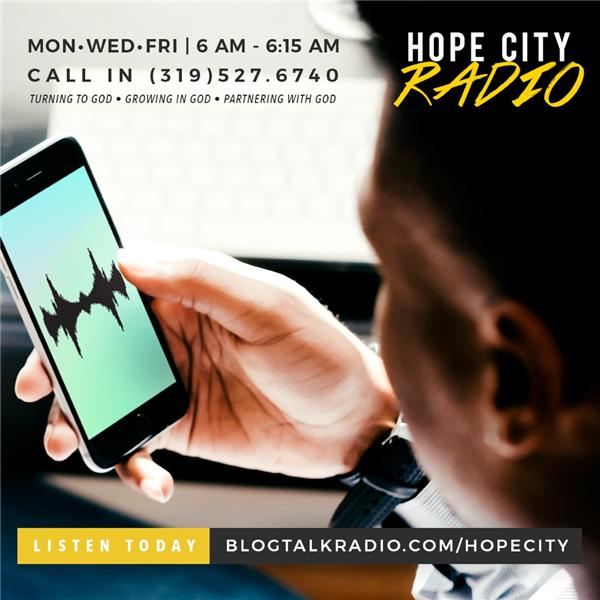 Hope City Radio