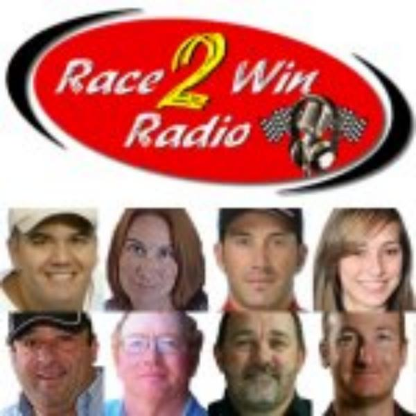 Race 2 Win Radio