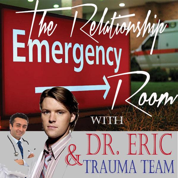 The Relationship Emergeny Room