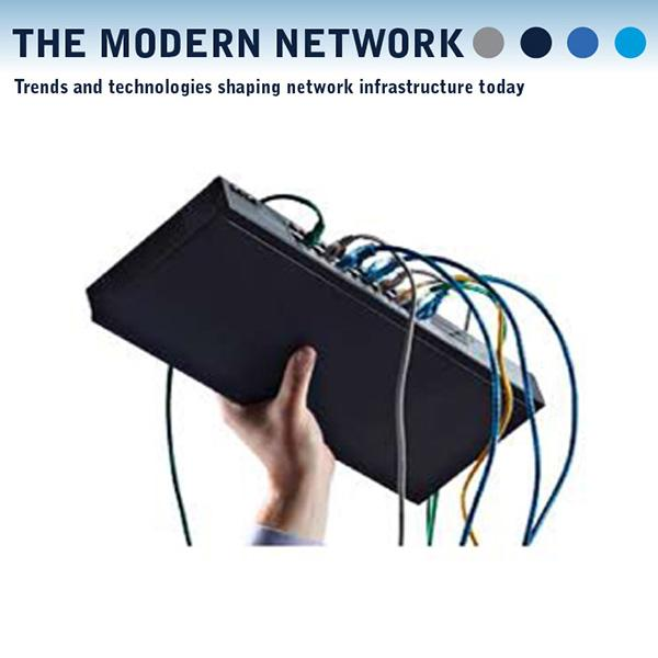 The Modern Network Radio