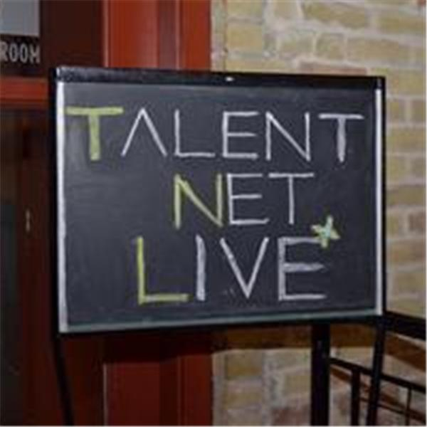 TalentNet Radio Chat