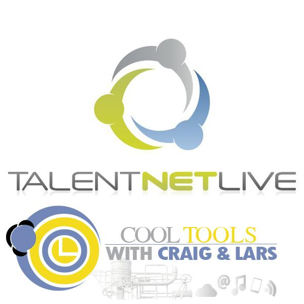 TalentNet CoolTools Radio Chat
