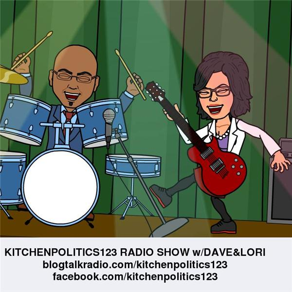 Kitchen Politics123 Radio Show