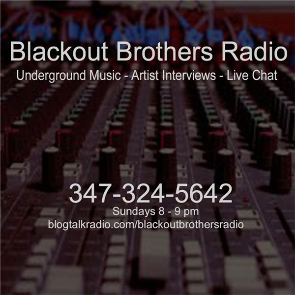 Blackout Brothers Radio