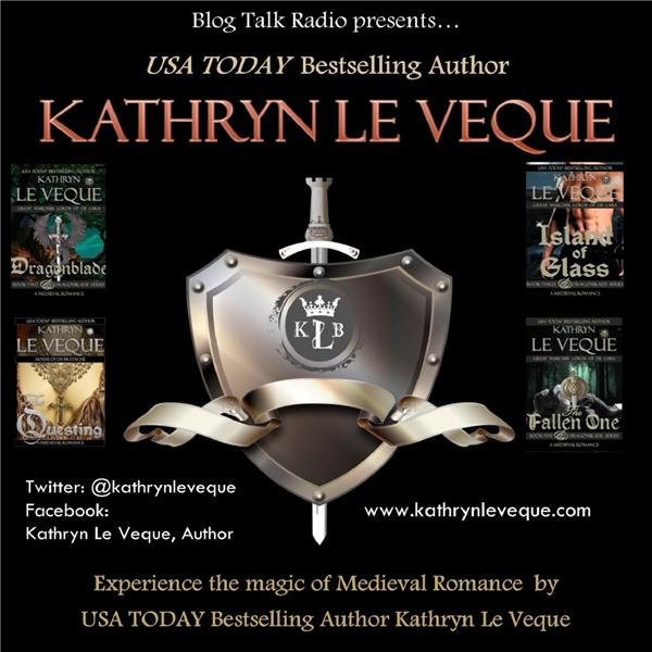 Medieval World of Kathryn Le Veque