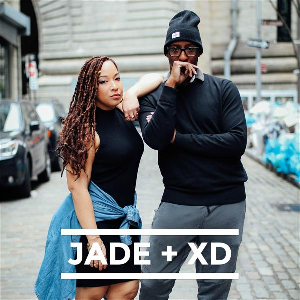 Jade and XD