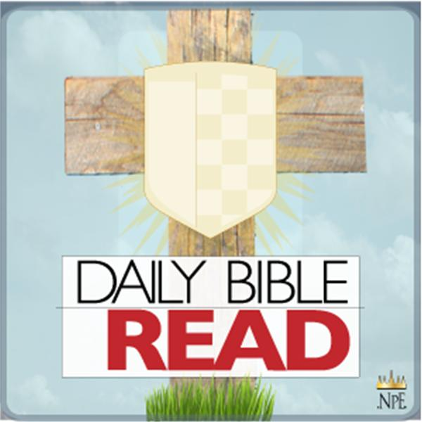 NPE X Daily Bible READ