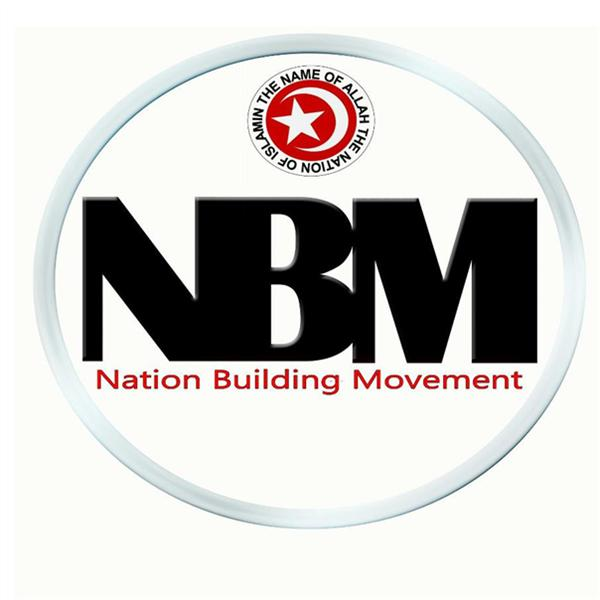 Nation Building Movement