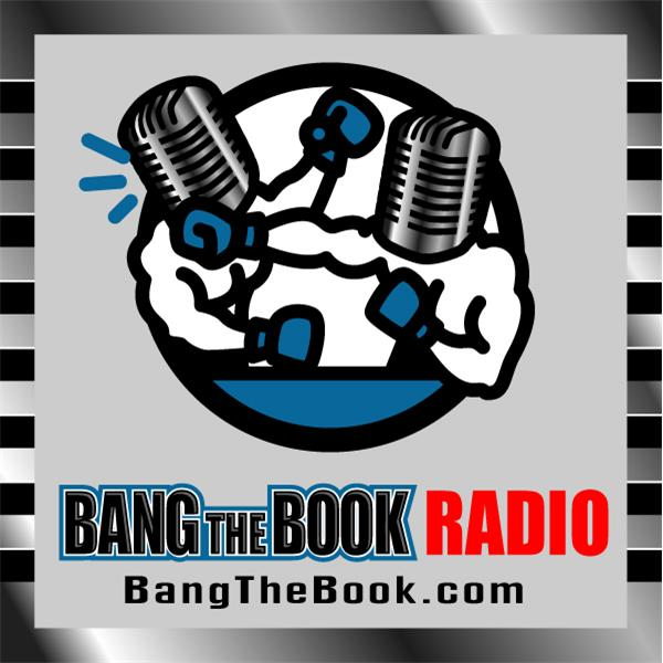 Bang The Book Radio