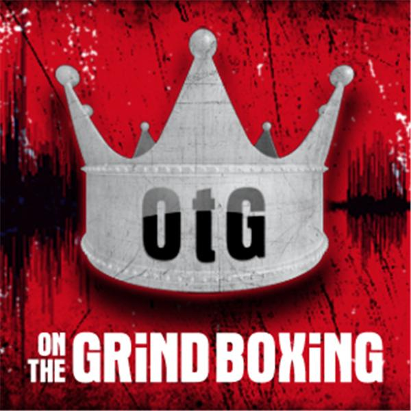 ONTHEGRiND BOXiNG