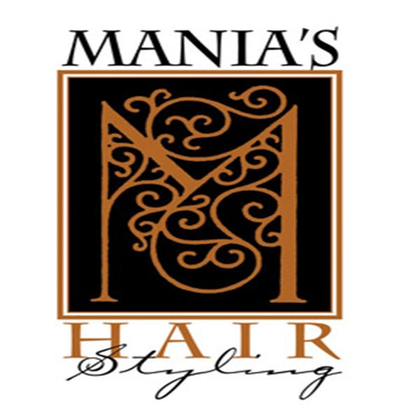 Mania's Hairstyling
