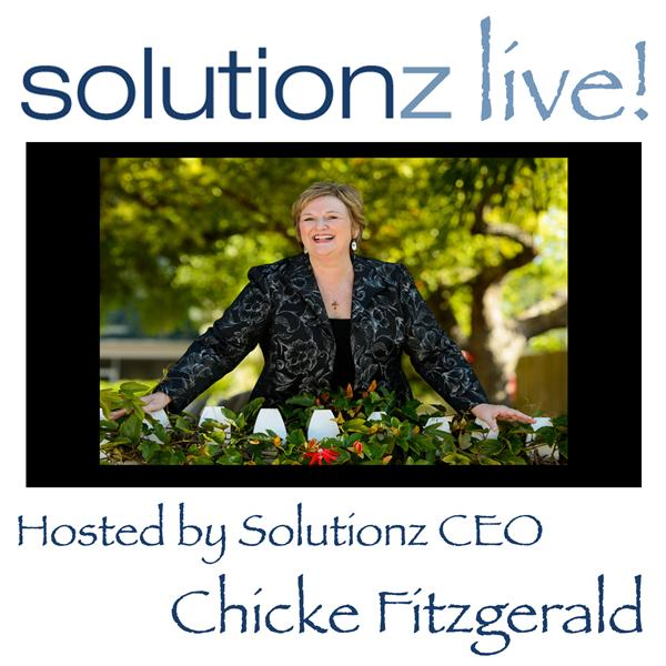 Solutionz Live