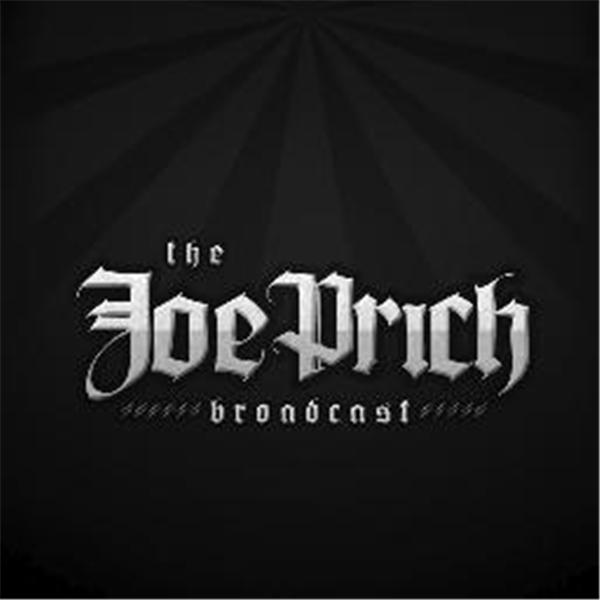 Joe Prich Broadcast