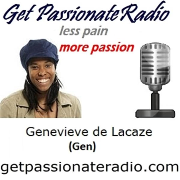 Get Passionate Radio Show