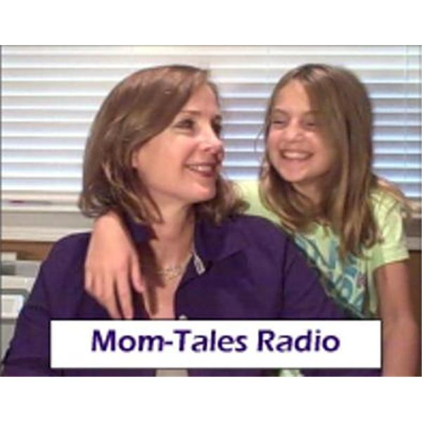 Mom-Tales Radio