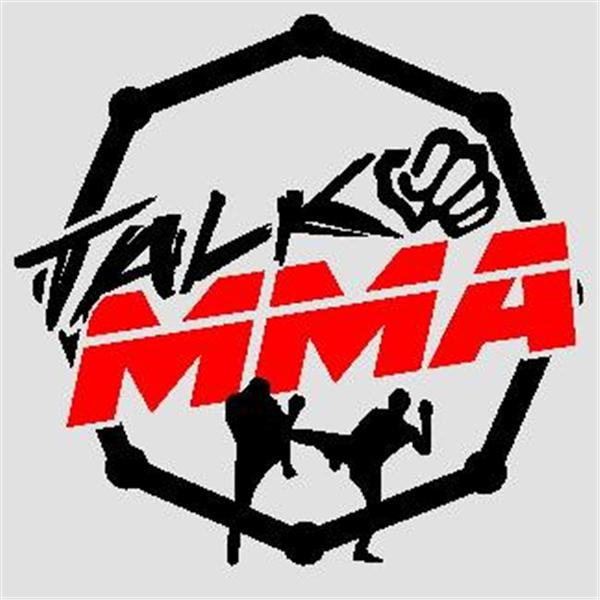 Talk MMA Radio