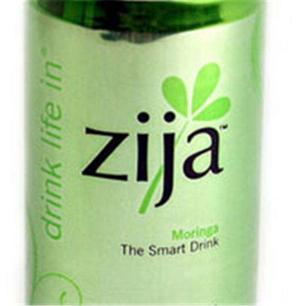 ZIJA THE MORINGA CO