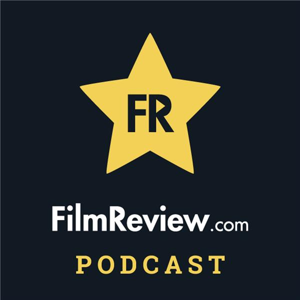 FilmReviewPodcast