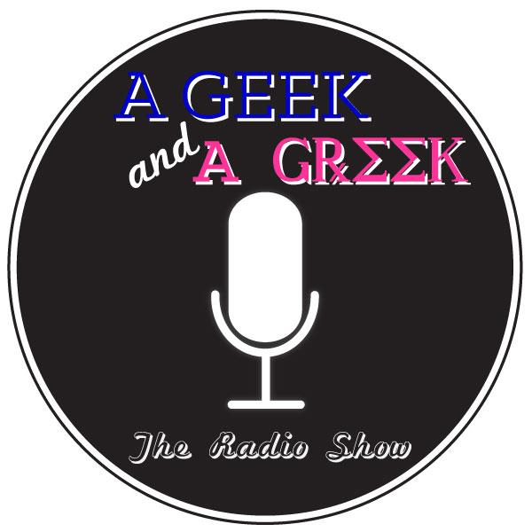 A Geek and A Greek