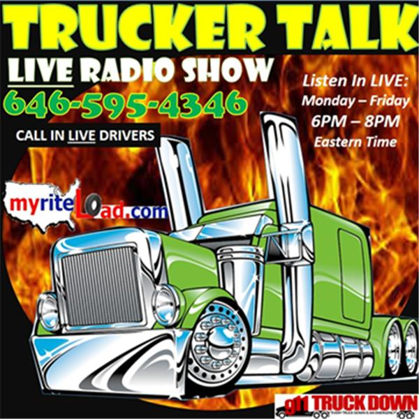 MyriteloadXcom Trucker Talk Radio