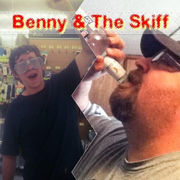 Benny And The Skiff