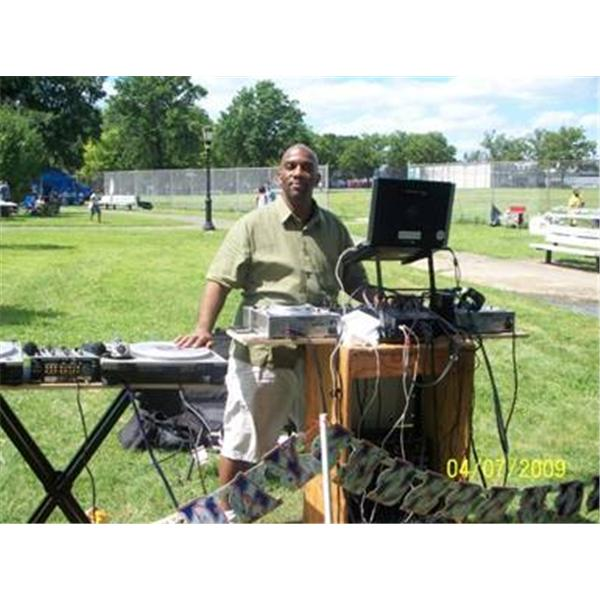dj big joe will