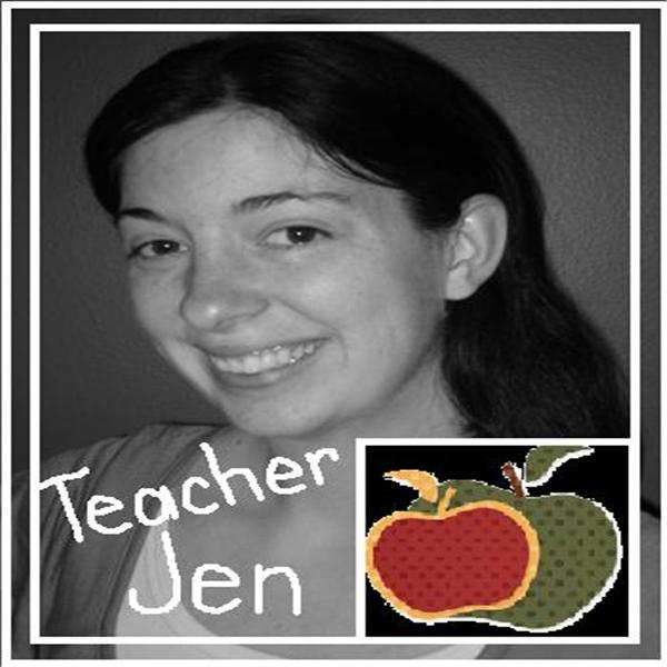 TeacherJen