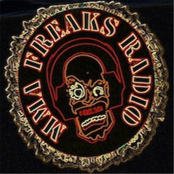 MMA Freaks Radio