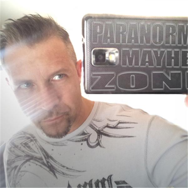 Paranormal Mayhem Zone
