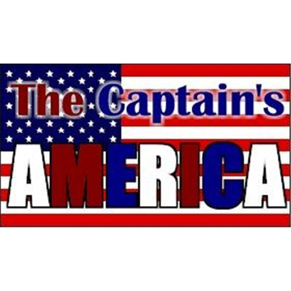 The Captains AMERICA