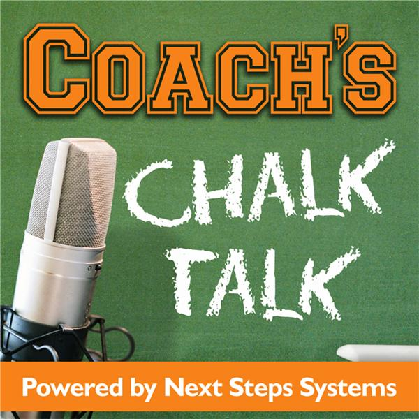 Coachs Chalk Talk Network