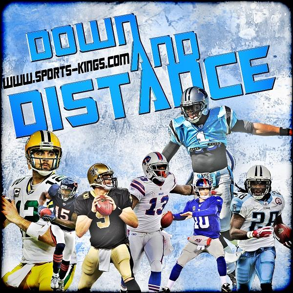 Down and Distance Report