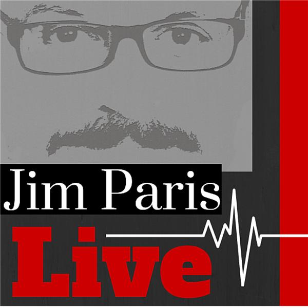 Jim Paris Live