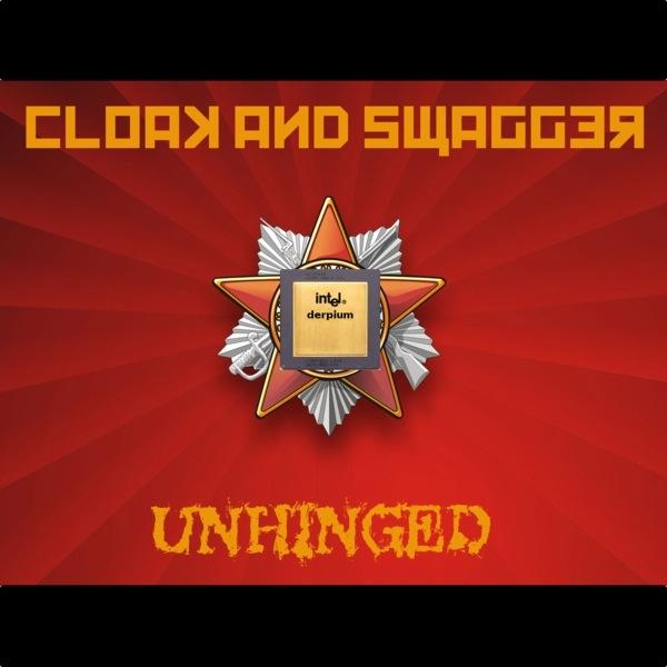 Cloak Swagger Security Unhinged