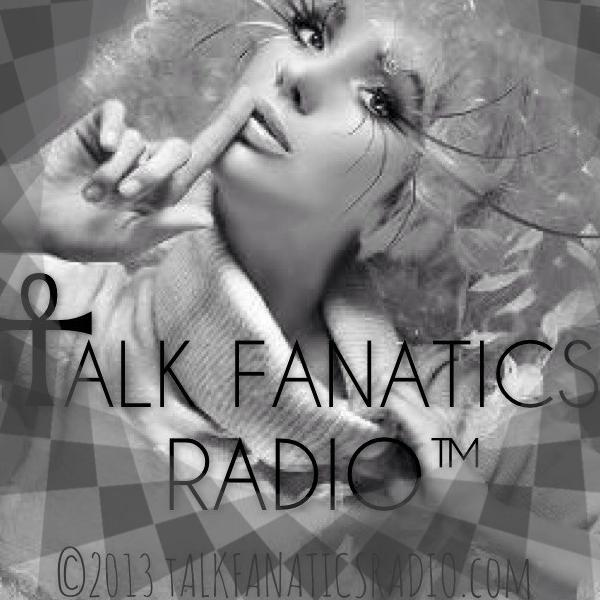 Talk Fanatics Radio