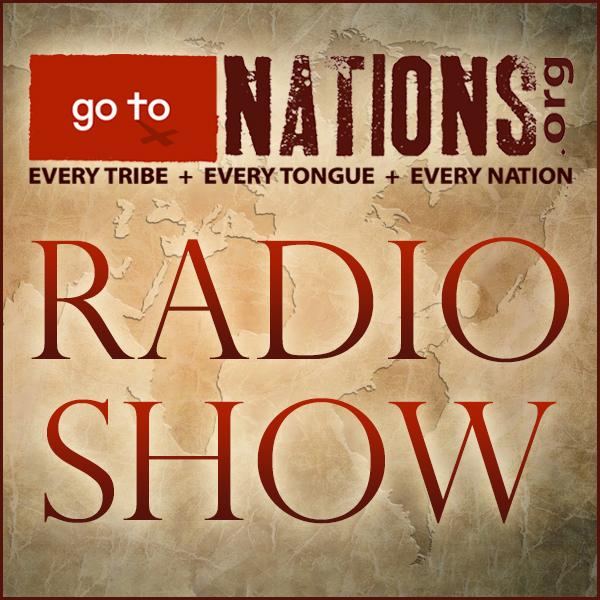 Go To Nations Radio Show