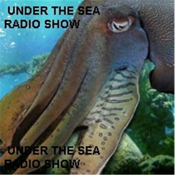 Under The Sea | Blog Talk Radio Feed