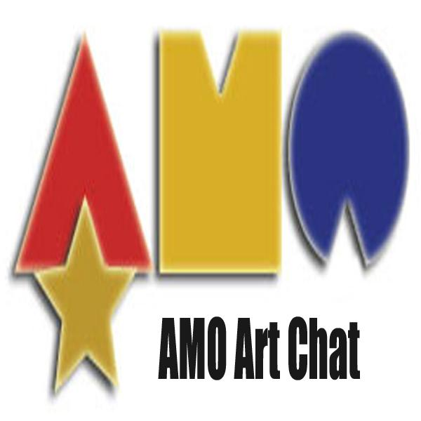 AMO Art Chat with Linda Fisler